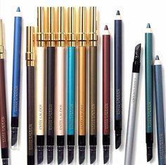 ⭐️ESTEE LAUDER⭐️ Nuove Double Wear Eye Pencils Lunga durata, linee precise,  colori brillanti e tutte dotate  di sfumino. €19,80 #manlioboutique  #matite #occhi #esteelauder #makeup #instamakeup #cosmetic #cosmetics #fashion #eyeshadow #mascara #palettes #eyeliner #eyes #glitter #beauty