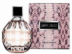 Jimmy Choo Perfume Feminino - Eau de Parfum 60ml