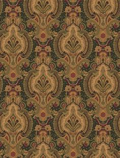 Wallpaper possibility. BC1581347   Design by Color/Brown   TotalWallcovering.Com