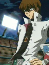 Seto Kaiba (Yu-Gi-Oh!) A HUGE jerk, but a very hot guy.