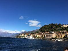 Lake Como ... Belaggio