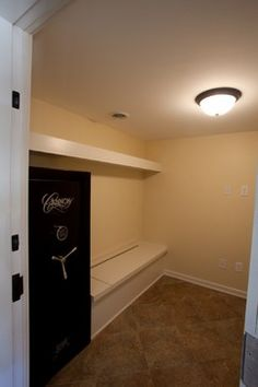 Storm Shelter Design Ideas, Pictures, Remodel, and Decor - page 8