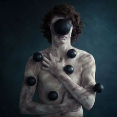 Michal Zahornacky is Capturing Poems in a Surreal and Dreamlike Fashion