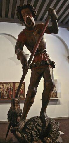 Saint George (1420)