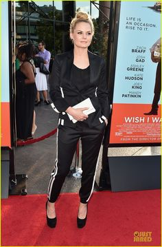 Ashley Greene  Joey King Are The Center of Attention at 'Wish I Was Here' Premiere!