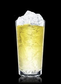 Absolut Gräpe Lemon Lime Soda
