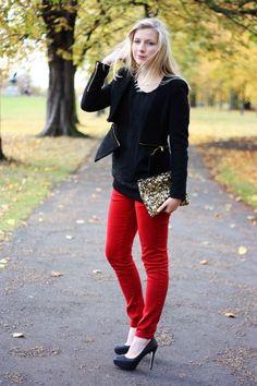 ruby-red-zara-jeans-black-zara-jacket-gold-zara-bag-black-whyred-top_400.jpg (400×600)