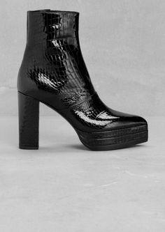 Lykke Li X &Other Stories Boots