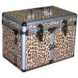 @## Cheap Price 2013!! Leopard Print Cosmetic/Jewelry Train Case discount - http://yourbeautyshops.com/cheap-price-2013-leopard-print-cosmeticjewelry-train-case-discount/