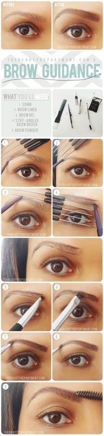 Makeup tips and tricks! See here http://pinmakeuptips.com/