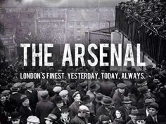 The Arsenal London's Finest