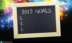 Unrealistic New Year Resolutions – Losing Weight, Giving Up Smoking…