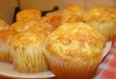 Sajtos-túrós krumplis muffin recept képpel. Hozzávalók és az elkészítés részletes leírása. A sajtos-túrós krumplis muffin elkészítési ideje: 40 perc