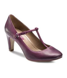 Ecco Nephi Mary Jane Pumps	 $109.99