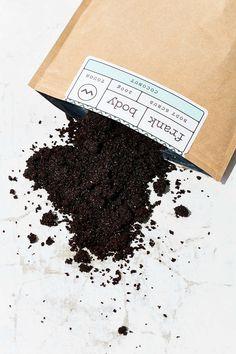 Frank Body Coffee Scrub - Urban Outfitters