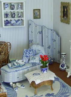 how to: decorative screen by Wendy Craig