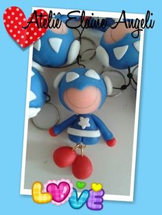 Capitán América !