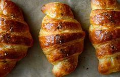 Za'atar Croissant Recipe, a worthy project