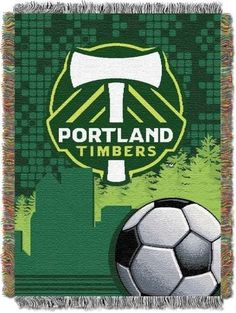 Congrats to Portland for their MLS championship. against Columbus Soccer Flags, Mls Soccer, Portland Timbers, Soccer Workouts, Professional Soccer, Major League Soccer, Just A Game, Home Team, Tapestry Weaving