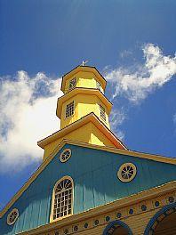 Isla de Chiloé   Chiloe Island  www.visitchile.cl