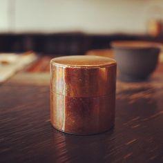 100年モノの美しさは圧巻。開化堂の茶筒   キナリノ