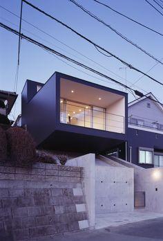 APOLLO Architects & Associates TEPE