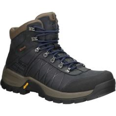 Teva Riva Peak Mid eVent Hiking Boot - Men's #hiking #shoes #camping SHOP @ OutdoorSporting.com