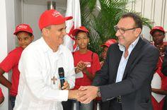Revista El Cañero: Domicem renueva acuerdo de cooperación con muchach...