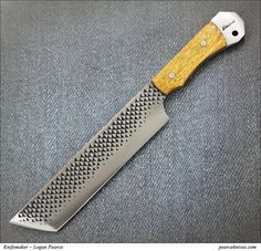 Rasp Cleaver Update by Logan-Pearce on DeviantArt - wood and metal work -