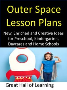 Over 50 pages of new, enriched and creative ideas for preschool, kindergarten, daycares and home schools.Circle time: Activities and ideas for group discussions about outer spaceSongs: Songs for the children to sing during the week.Art/Crafts: Ideas for process and product art and crafts, process an...