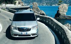 Chrysler Town/Lancia Voyager, I love it
