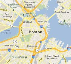 Boston | Mommy Poppins - Things to Do in Boston with Kids