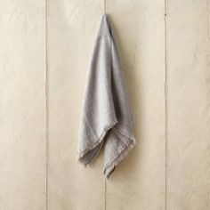 Summer Linen Throw in New New Arrivals House + Home at Terrain
