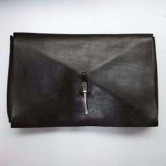 MA+ Maurizio Amadei Envelope Bag