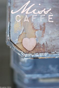 Miss Caffè  giornate d'inverno al Valdirose