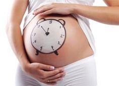 Avoir un bébé après 40 ans