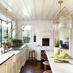 Architectural Digest | Jessica Helgerson.