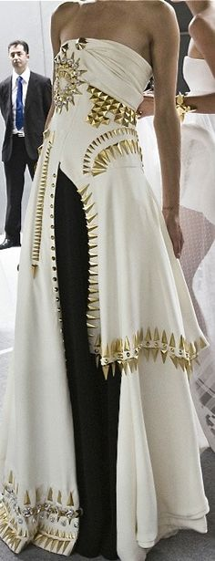 Givenchy Haute Couture ♥