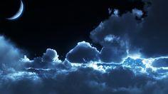 Moon rise-hd-wallpaper