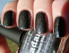 piCture pOlish: Badass - Swatches and Review | Pointless Cafe