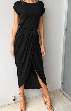 39 Super Maxi Dress that are Amazing - Style Spacez