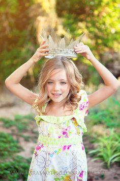 WEB SIZE Girl Crown 5