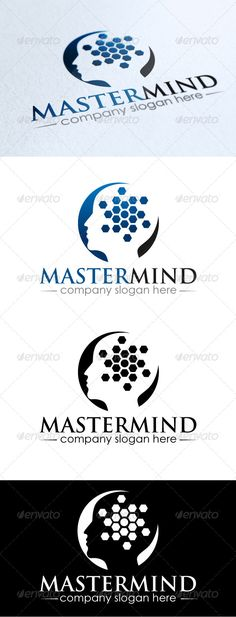 MasterMind Solutions  #GraphicRiver         A logo template that can be used for Business Solutions, Consultants, Law Firms, etc.  	 Ai and Eps Vector Format included.  	 Fonts used: Trajan Pro, Century Gothic  Please don't forget to rate  if you like it      Created: 25June13 GraphicsFilesIncluded: VectorEPS #AIIllustrator Layered: Yes MinimumAdobeCSVersion: CS2 Resolution: Resizable Tags: consultants #face #firm #head #hive #law #logo #mind #solutions #think