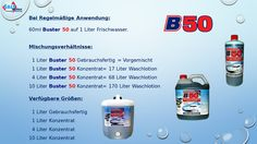 Die Regelmäßigkeit von Saltkiller Buster 50-Salzkorrosion-Salz-Jetski-Tauchen-Bootreinigung-Fahrzeugreinigung-Saltkiller Buster 50