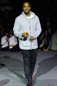 """Kanye West- 5'8"""""""