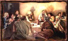 ultima ceia de jesus bizantino - Pesquisa Google