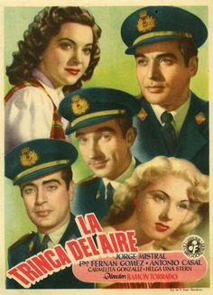 La trinca del aire (1951) P tt0044146