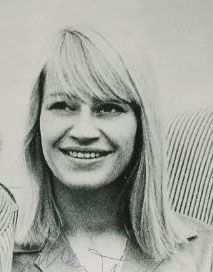 Mary Travers AKA Mary Ellin Travers  Born: 9-Nov-1936 Birthplace: Louisville, KY Died: 16-Sep-2009 Location of death: Danbury, CT Cause of death: Cancer - Leukemia  Gender: Female Race or Ethnicity: White Sexual orientation: Straight Occupation: Singer Party Affiliation: Democratic  Nationality: United States Executive summary: The Mary in Peter, Paul, and Mary My Old Kentucky Home, Kentucky Derby, Famous People That Died, Mary Travers, Peter Paul And Mary, Executive Summary, Stunning Women, Mick Jagger, Heartland