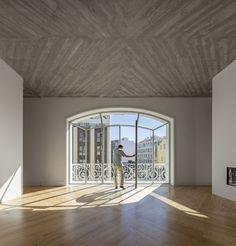 Gallery of Rua Rodrigo da Fonseca 49 / Appleton & Domingos - 3