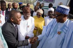Dangote reveals the 2 things Buhari must do to stop economic recession in Nigeria (Read)